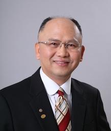 Dr. Chris Chang